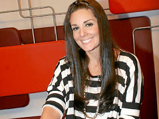 Rebeca Escribens revela que tiene un tumor