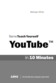 Sams Teach Yourself YouTube in 10 Minutes Mediafire Ebook