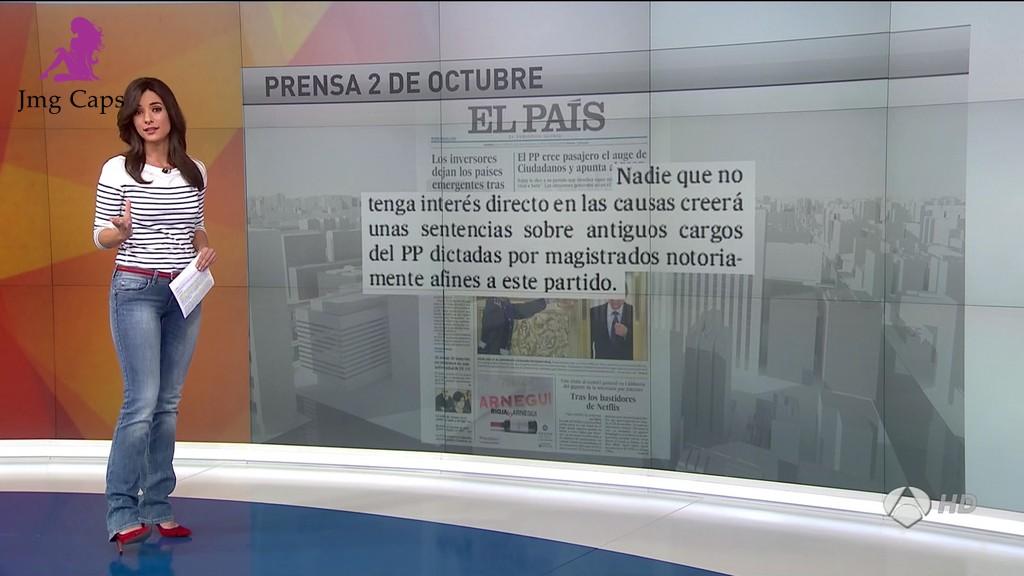 ESTHER VAQUERO, LAS NOTICIAS DE LA MAÑANA (02.10.15)
