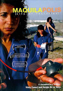 Ver Película Maquilapolis (City of Factories) Online (2006)