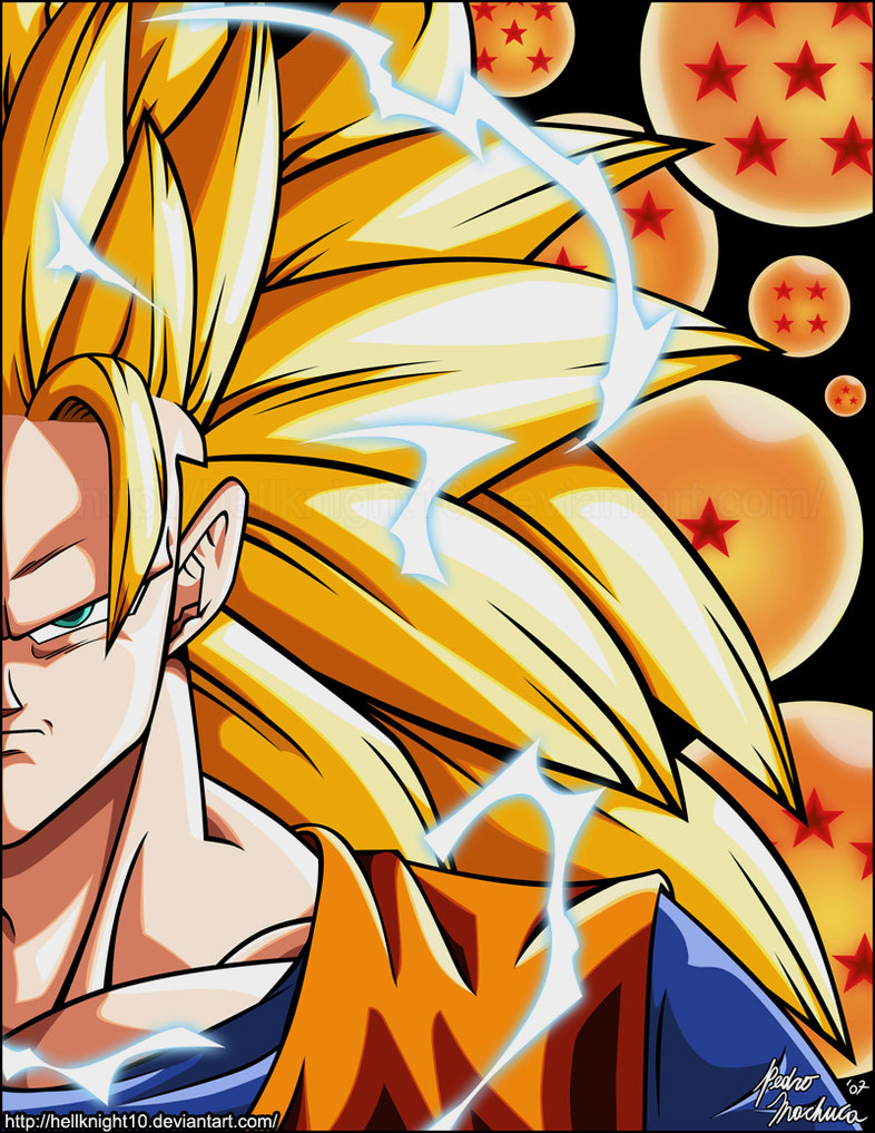 According To The Daizenshuu Super Saiyan 3 Form Gives User Four Times Strength Of A 2