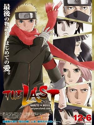 The Last Naruto � O Filme Dublado