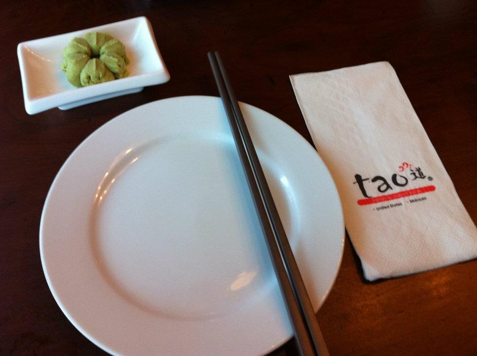 Yummyfoodexplorer tao authentic asian cuisine kota for Authentic asian cuisine