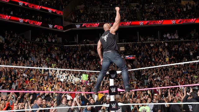 October 6th 2014 Monday Night Raw Full Show Download Stream