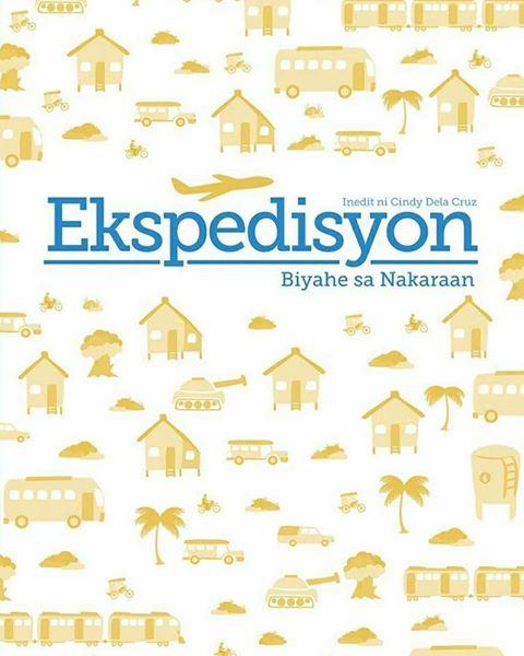 EKSPEDISYON - Biyahe sa Nakaraa