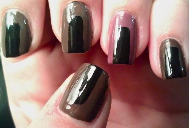 VEDA\'s cosmic nail   varnish vixen