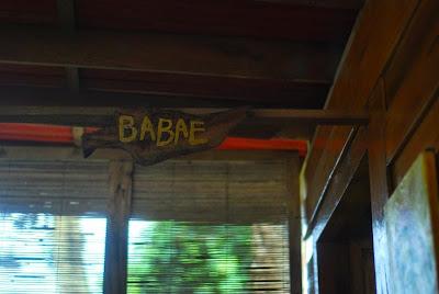 Ka Inato, Puerto Princesa, Palawan Babae - Ladies Comfort Room