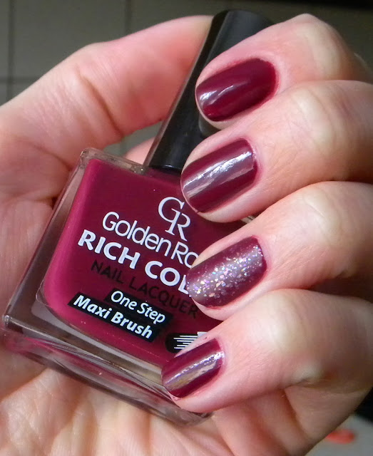 Golden Rose Color Rich 28