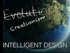 "Creationists Are Embracing ""Intelligent Design"" Instead of Evolution. Don't Expect Any Apologies"