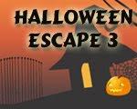 Solucion Halloween Escape 3 Guia