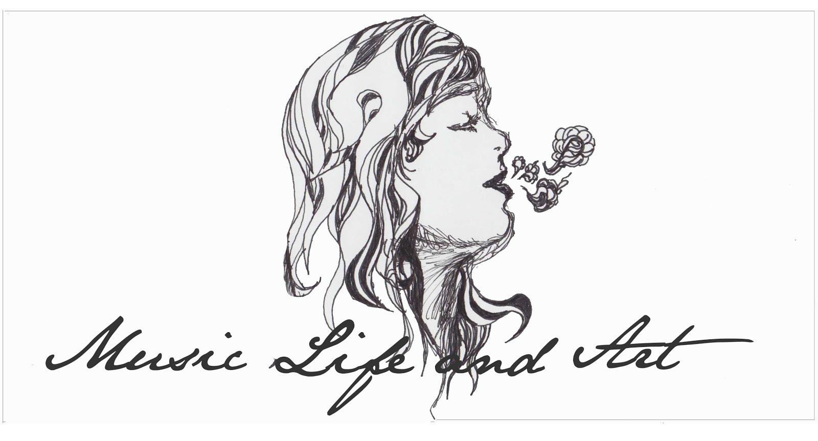 Music Life And Art