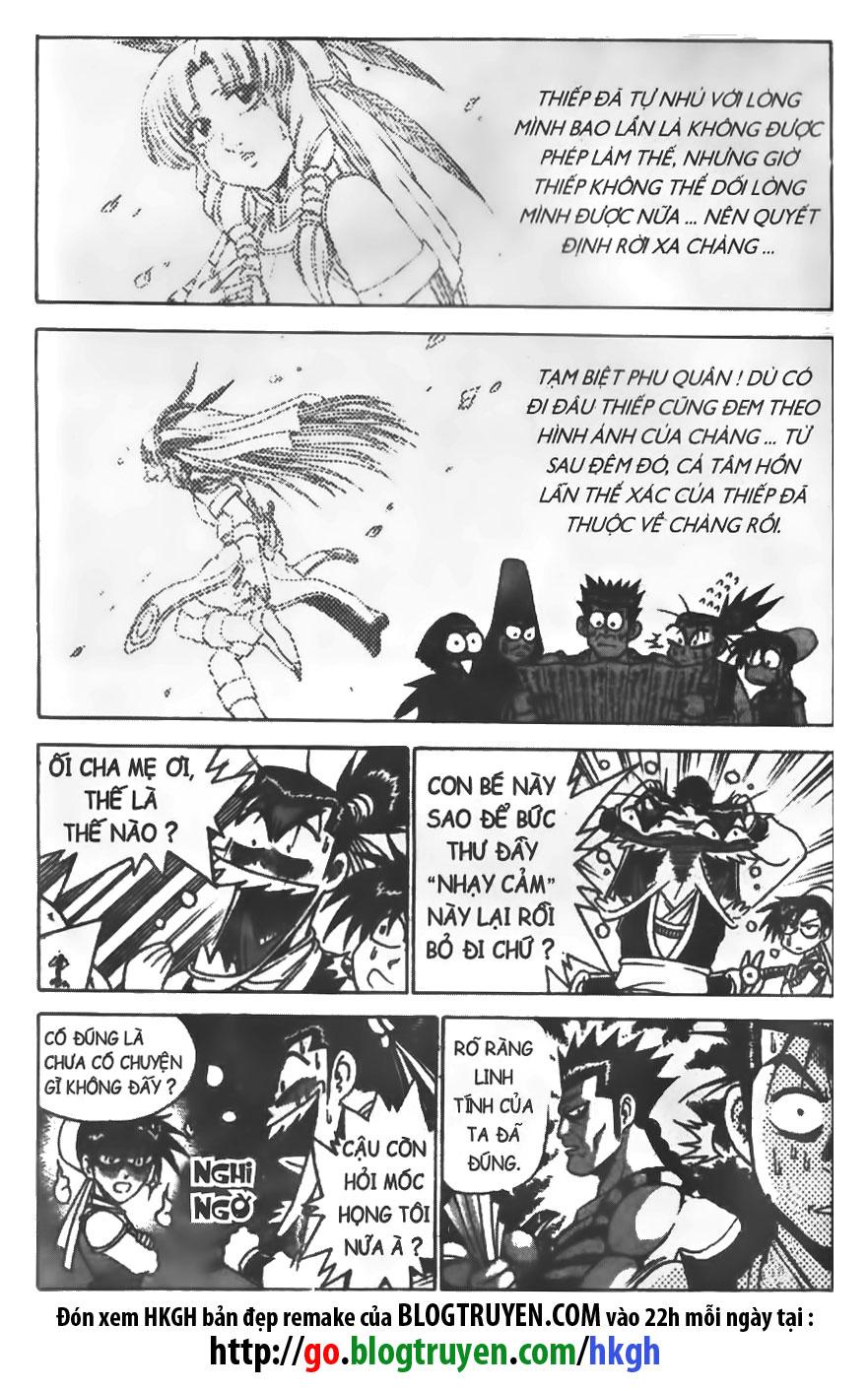 Hiệp Khách Giang Hồ chap 170 page 15 - IZTruyenTranh.com