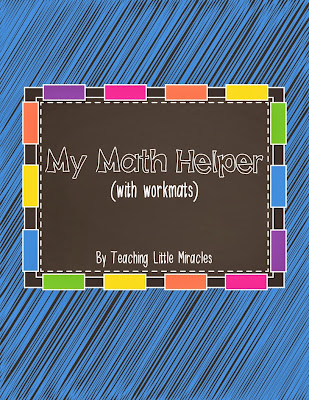 https://www.teacherspayteachers.com/Product/Math-Helper-with-workmats-FREE-Today-Only-1866401