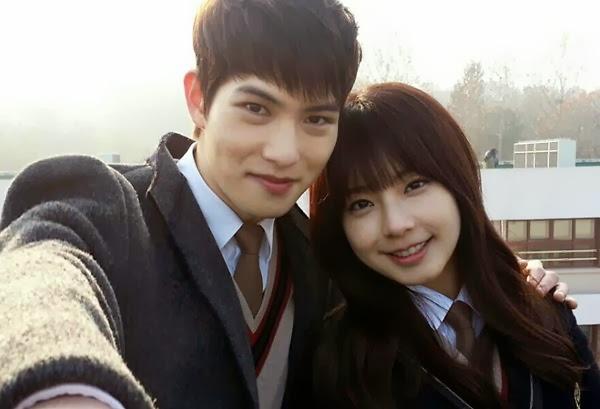 Lee Jong Hyun And Yoona Hookup