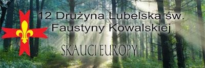 12 Drużyna Lubelska św. Faustyny Kowalskiej