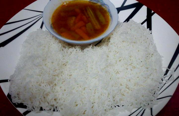 Instant Ocean Salt Mix Ratio : Revina s rasoi magic instant shenvai rice noodles