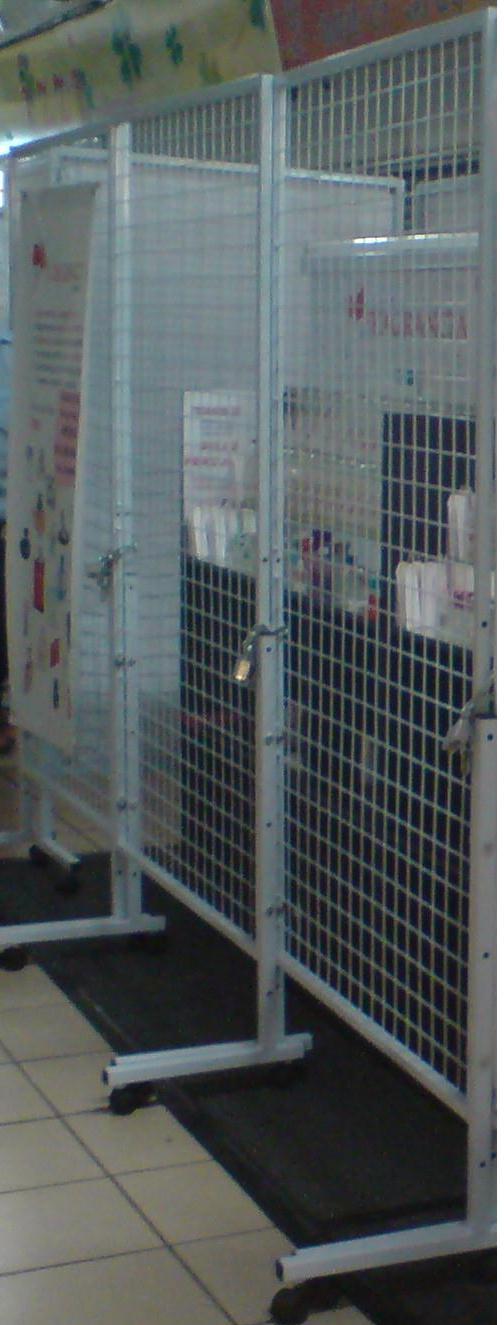 Iklan - Netting Stand Lelong RM10