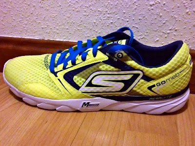 skechers go run meb speed