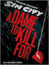 Filme Sin City 2 A Dama Fatal Dublado AVI BDRip