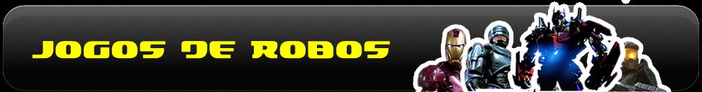 jogos de robo