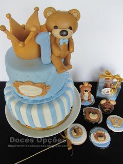 bolo festa batizado bragança
