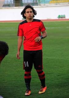 أحمد صبري صانع ألعاب حرس الحدود