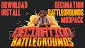 HOW TO INSTALL<br>Decimation - Battlegrounds Modpack [<b>1.7.10</b>]<br>▽