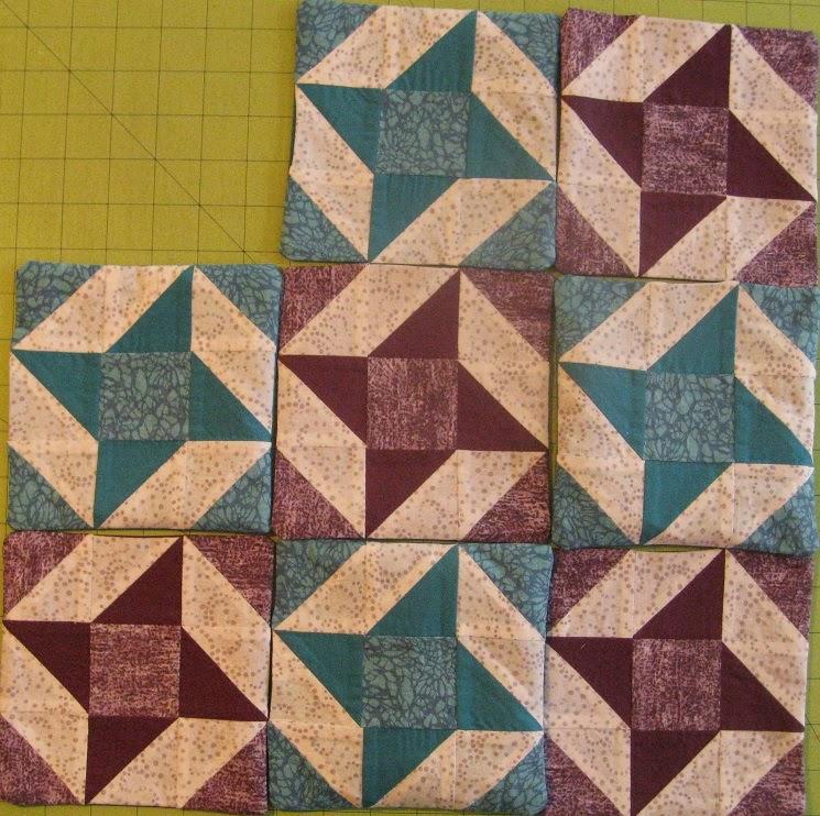 Dunawi Creek: Friendship Star Cornhole Bags : friendship star quilt block - Adamdwight.com