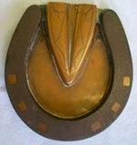 shrapnel horseshoe