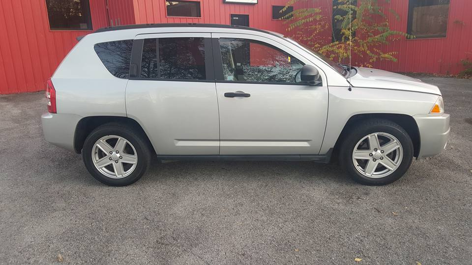 vehicles for sale 2007 jeep compass all power great fuel economy. Cars Review. Best American Auto & Cars Review