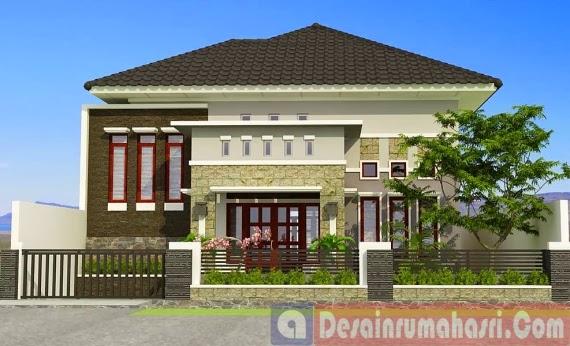 rumah mewah 2014