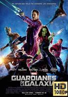Guardianes de la Galaxia (2014) BRrip FULL 1080p Latino-Ingles
