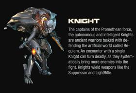 halo 4 promethean enemy Halo 4 Enemies & Weapons