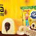 Lanchinho saudável: Bolinho Ana Maria de banana com chocolate