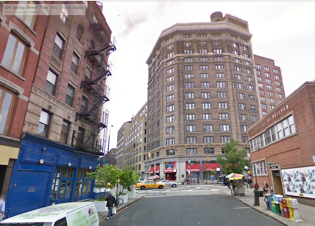 Butterick Building c. 2013 (Image courtesy Google Maps Street View)