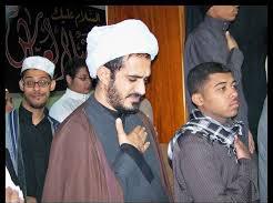 الشيخ عبدالجليل الأمير حفظه الله ورعاه