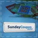 See what coupons will be in the paper Sunday!