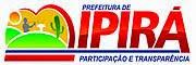 PREFEITURA DE IPIRÁ