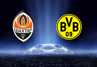 Prediksi Borussia Dortmund vs Shakhtar Donetsk 6 Maret 2013