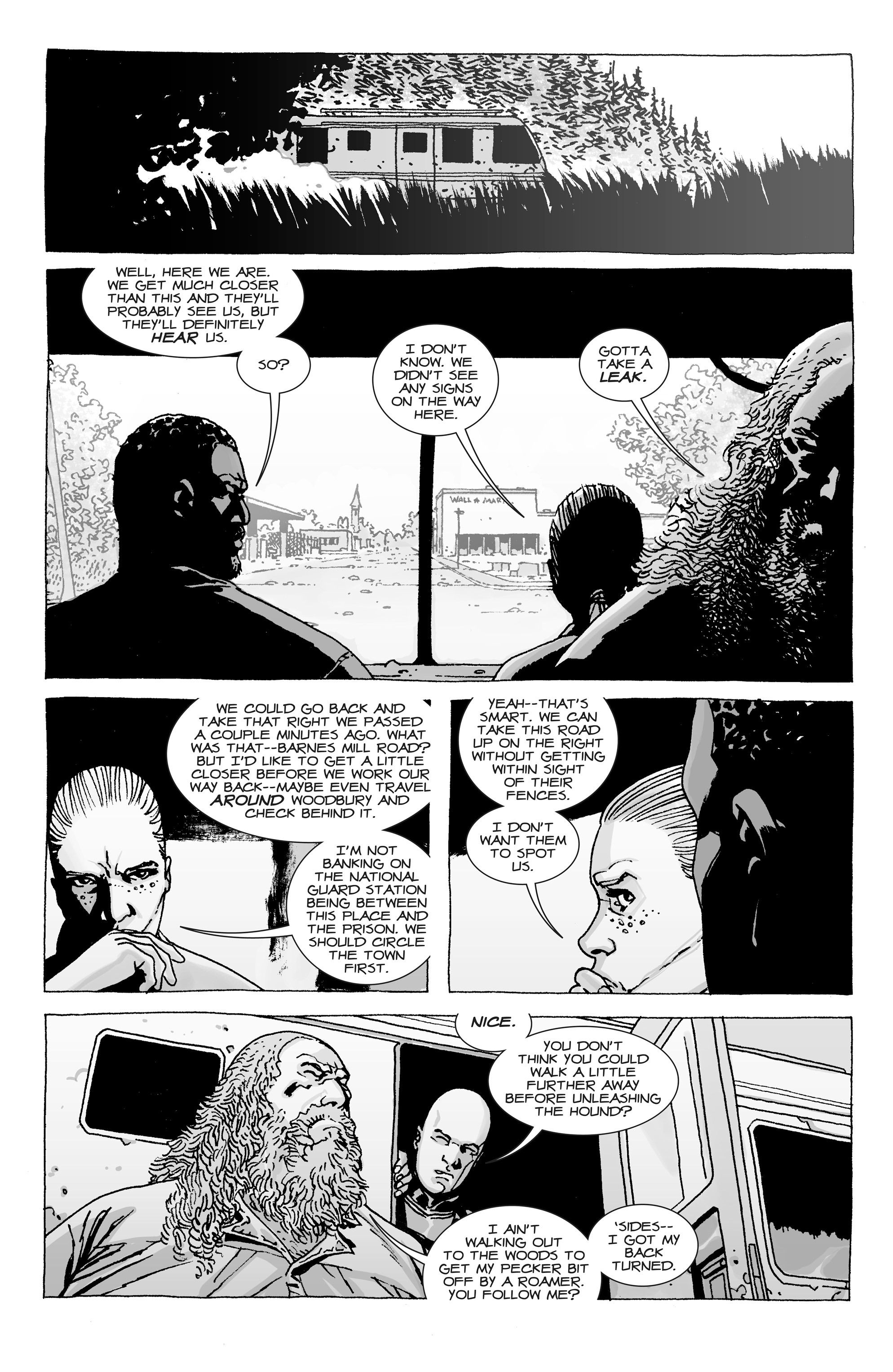 The Walking Dead 38 Page 10