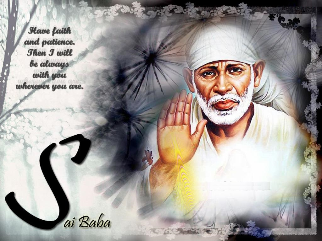 Wonderful Sai Baba Images, Amazing Om Sai Pictures - Festival Chaska