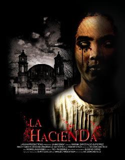 Ver online: La hacienda (2009)
