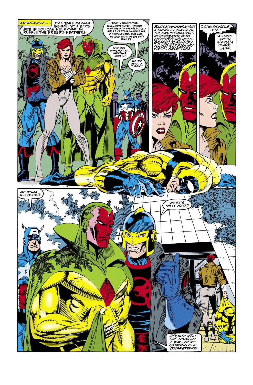 Captain America (1968) Issue #425 #375 - English 30