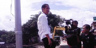 Ini tanggapan Jokowi soal dia dibutuhkan Malaysia
