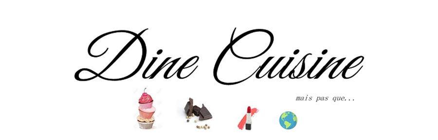 DineCuisine