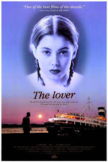 Watch The Lover (L'amant) (1992) movie free online