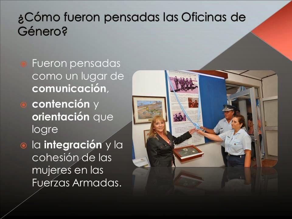 Oficina de genero l a m octubre 2013 for Oficina internacional de origen correos