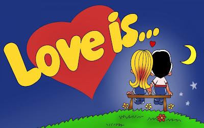 Amor es... (Estar juntos tú y yo) Wallpaper de 1920x1200px