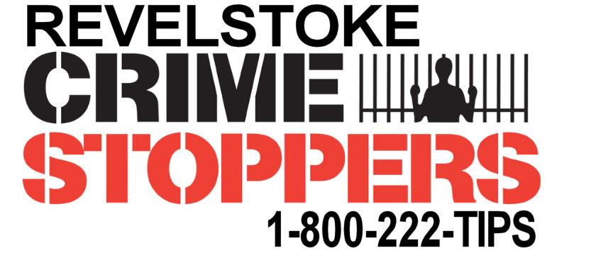 Revelstoke Crime Stoppers