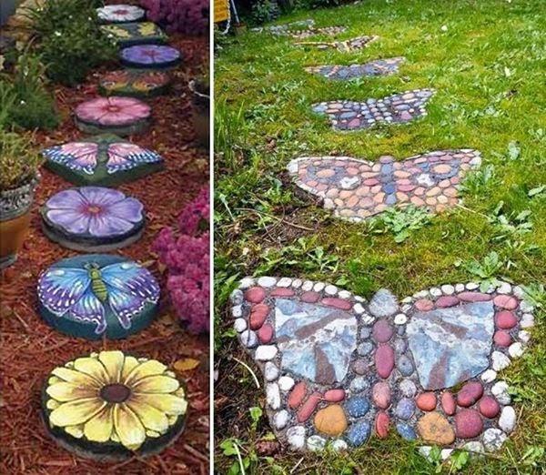 pequena horta no jardim : pequena horta no jardim:Mochileiros e Campistas: Dicas para Jardim ou uma pequena Horta